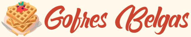 Logo Gofres Belgas